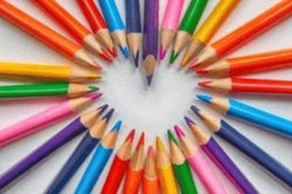 カラーセラピストから見たカラー(色)の意味