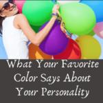 好きな色と似合う色の違いとは?