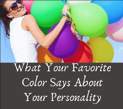 好きな色と似あう色の違いとは?