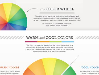 カラーコーディネイトパターン