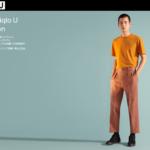 「UNIQLO U」のワイドパンツ、あなたならどう履きますか?