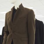 「UNIQLO AND LEMAIRE」のジャケットのコーディネイトは?
